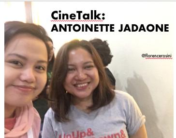 antoinette jadaone filipino filmmaker that thing called tadhana