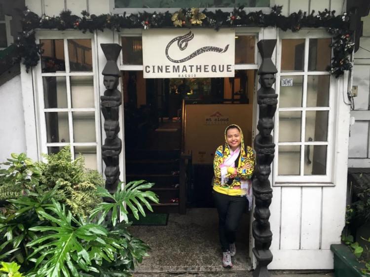 Cinematheque Baguio