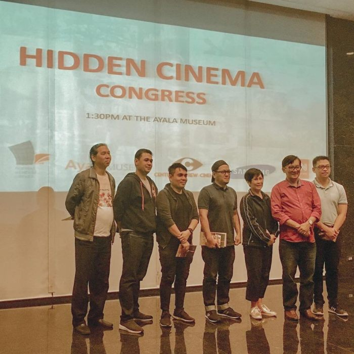 hidden cinema congress 1