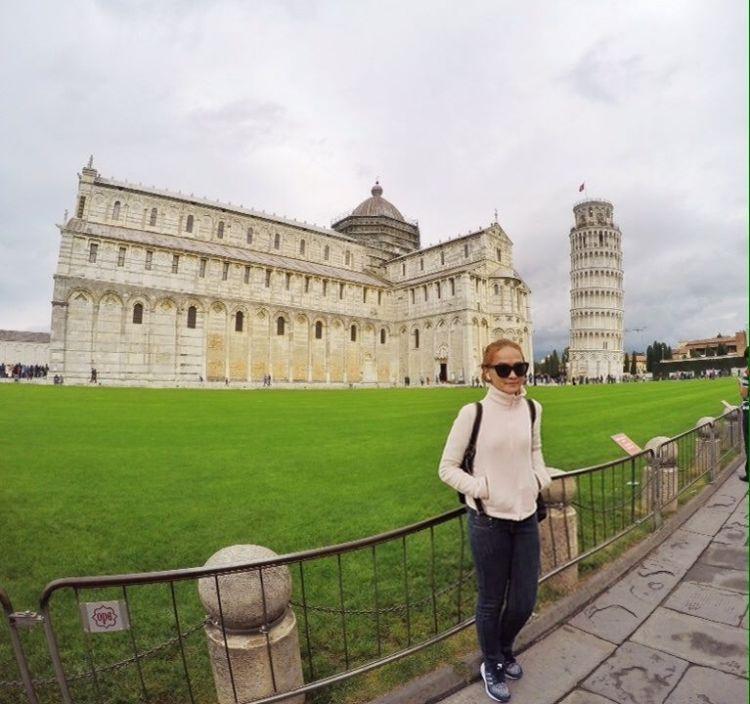 Pisa Carmela